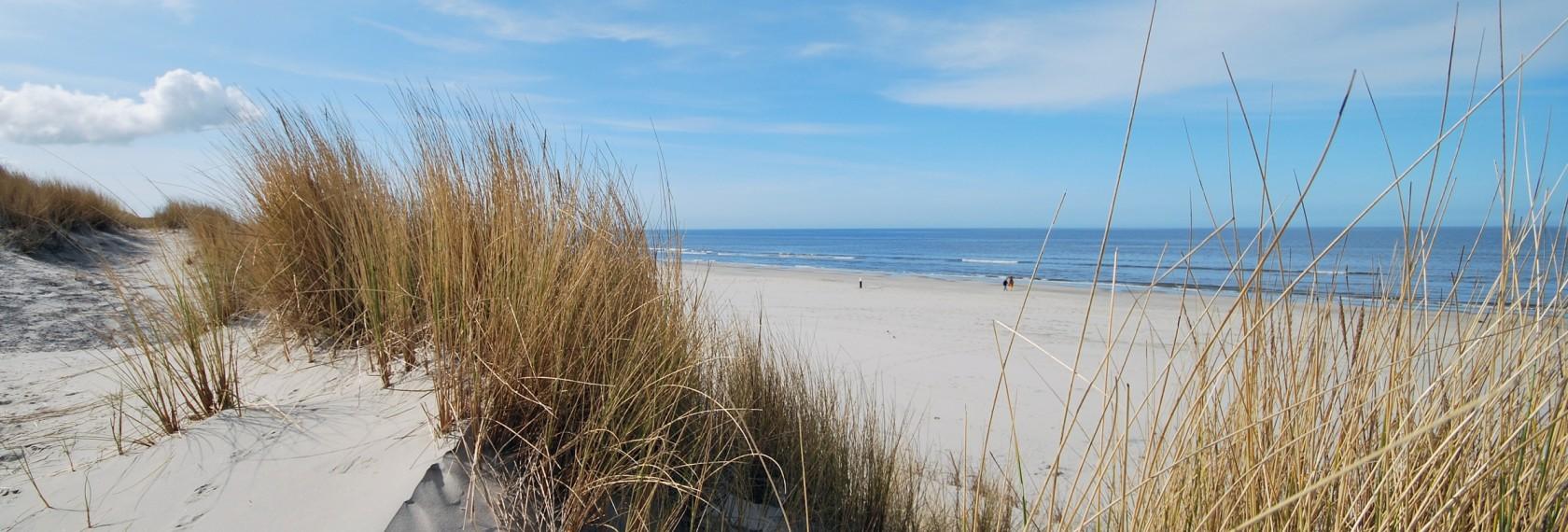 noordwijk holland strand